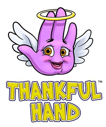 Thankful Hand